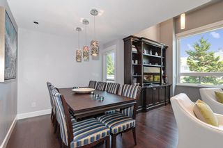 Photo 4: 8227 VIVALDI PLACE in Vancouver: Champlain Heights Townhouse for sale (Vancouver East)  : MLS®# R2540788