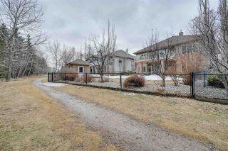 Photo 45: 1528 BLACKMORE Way in Edmonton: Zone 55 House for sale : MLS®# E4235174