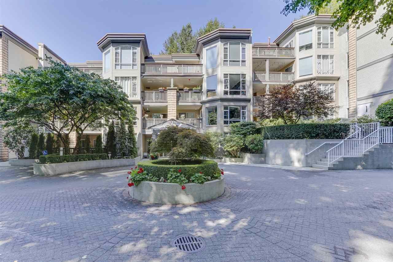 "Main Photo: 103 22233 RIVER Road in Maple Ridge: West Central Condo for sale in ""River Gardens"" : MLS®# R2487214"