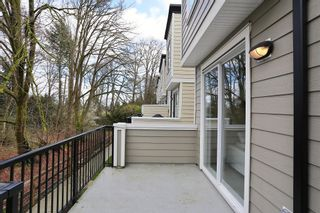 "Photo 19: 12 15588 32 Avenue in Surrey: Grandview Surrey Townhouse for sale in ""The Woods"" (South Surrey White Rock)  : MLS®# R2041367"