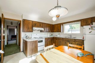 Photo 12: 1021 RANCH PARK Way in Coquitlam: Ranch Park House for sale : MLS®# R2580732