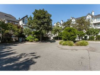 """Photo 36: 123 9979 140 Street in Surrey: Whalley Townhouse for sale in """"Sherwood Green"""" (North Surrey)  : MLS®# R2528699"""