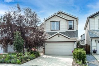 Photo 1: 105 Panatella Place NW in Calgary: Panorama Hills Detached for sale : MLS®# A1135666