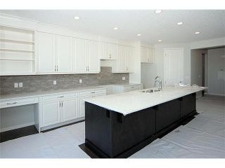 Photo 4: 2056 BRIGHTONCREST Green SE in Calgary: New Brighton Residential Detached Single Family for sale : MLS®# C3645976