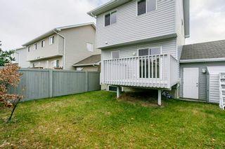 Photo 35: #84 2503 24 ST NW in Edmonton: Zone 30 House Half Duplex for sale