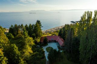 Photo 4: 4317 4315 SUNSHINE COAST Highway in Sechelt: Sechelt District House for sale (Sunshine Coast)  : MLS®# R2522429
