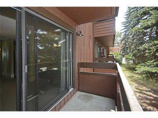 Photo 13: 203 1222 KENSINGTON Close NW in CALGARY: Hillhurst Condo for sale (Calgary)  : MLS®# C3629567
