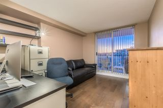 Photo 15: 1107 10 LAGUNA COURT in New Westminster: Quay Condo for sale : MLS®# R2416230