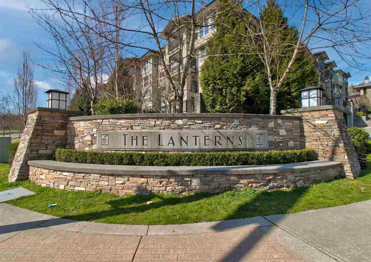 """Main Photo: 303 1330 GENEST Way in Coquitlam: Westwood Plateau Condo for sale in """"THE LANTERNS"""" : MLS®# R2557737"""