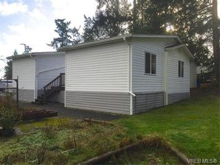 Photo 17: B35 920 Whittaker Rd in MALAHAT: ML Mill Bay Manufactured Home for sale (Malahat & Area)  : MLS®# 752139