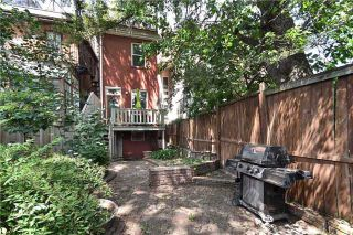 Photo 17: 113 Winchester St, Toronto, Ontario M4V 2Y9 in Toronto: Townhouse for sale (Cabbagetown-South St. James Town)  : MLS®# C3879302