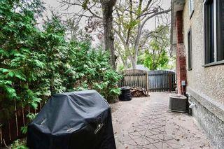 Photo 32: 27 Rosewarne Avenue in Winnipeg: St Vital Residential for sale (2C)  : MLS®# 202122822