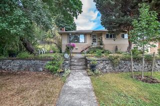 Photo 3: 293 Eltham Rd in : VR View Royal House for sale (View Royal)  : MLS®# 883957