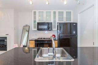 """Photo 4: 1007 1225 RICHARDS Street in Vancouver: Downtown VW Condo for sale in """"THE EDEN"""" (Vancouver West)  : MLS®# R2107560"""