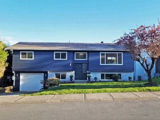 """Photo 1: 34830 MCLEOD Avenue in Abbotsford: Abbotsford East House for sale in """"Upper Ten Oaks"""" : MLS®# R2574673"""