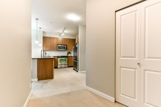 """Photo 24: 111 225 FRANCIS Way in New Westminster: Fraserview NW Condo for sale in """"WHITTAKER"""" : MLS®# R2497580"""