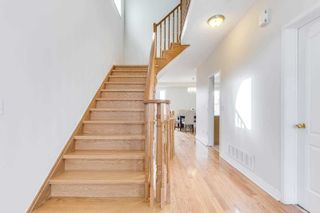 Photo 13: 4966 Southampton Drive in Mississauga: Churchill Meadows House (3-Storey) for sale : MLS®# W5166660