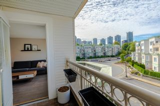 """Photo 10: 305 2975 PRINCESS Crescent in Coquitlam: Canyon Springs Condo for sale in """"The Jefferson"""" : MLS®# R2620758"""