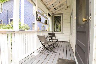 Photo 47: 192 Canora Street in Winnipeg: Wolseley Residential for sale (5B)  : MLS®# 202118276