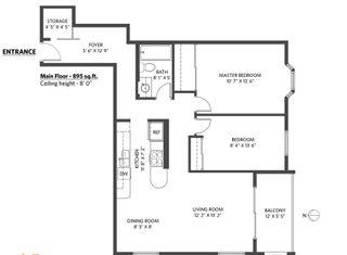 """Photo 23: 310 1429 E 4TH Avenue in Vancouver: Grandview Woodland Condo for sale in """"Sandcastle Villa"""" (Vancouver East)  : MLS®# R2463054"""