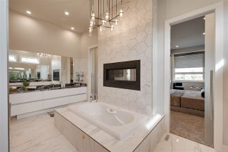 Photo 18: 15 WINDERMERE Drive in Edmonton: Zone 56 House for sale : MLS®# E4224206
