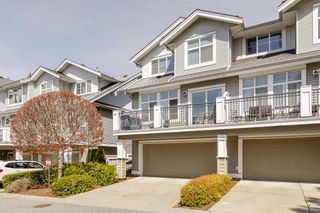 """Photo 23: 61 20449 66 Avenue in Langley: Willoughby Heights Townhouse for sale in """"NATURES LANDING"""" : MLS®# R2574862"""