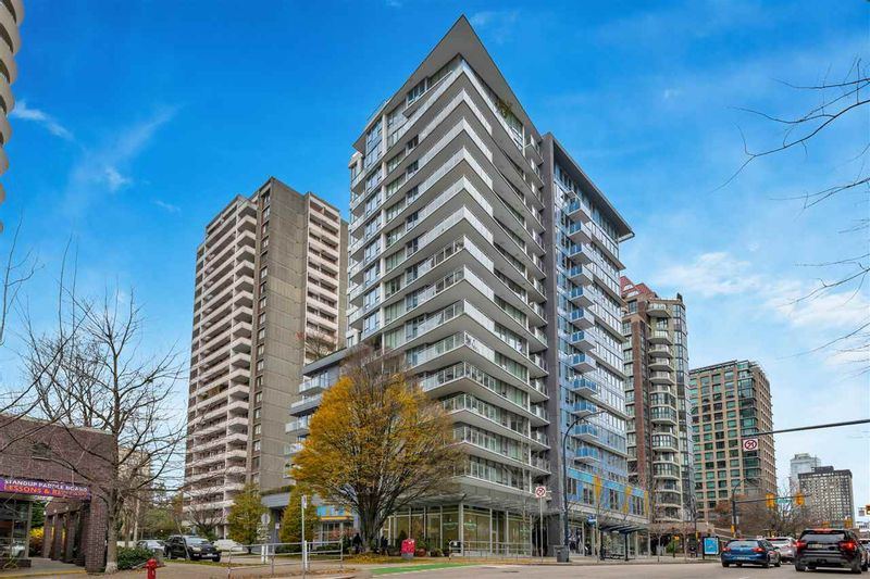 FEATURED LISTING: 505 - 1009 HARWOOD Street Vancouver