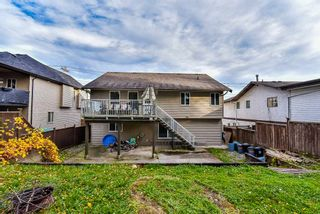 Photo 20: 7761 CEDAR Street in Mission: Mission BC House for sale : MLS®# R2218307