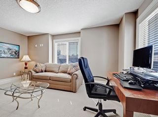 Photo 36: 18 Coulee View SW in Calgary: Cougar Ridge Detached for sale : MLS®# A1145614