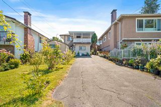 """Photo 11: 3539 COPLEY Street in Vancouver: Grandview Woodland House for sale in """"Trout Lake - Grandview Woodland"""" (Vancouver East)  : MLS®# R2600796"""