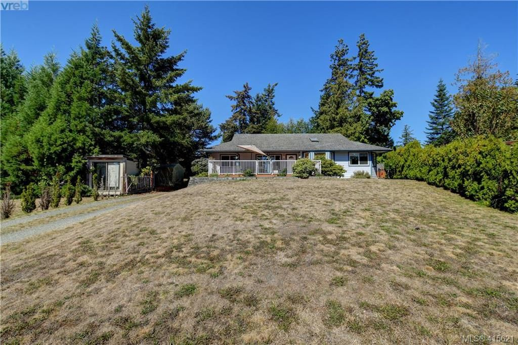 Main Photo: 7000 W Grant Rd in SOOKE: Sk John Muir House for sale (Sooke)  : MLS®# 824411