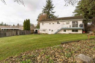 Photo 19: 11062 PATRICIA Drive in Delta: Nordel House for sale (N. Delta)  : MLS®# R2225323