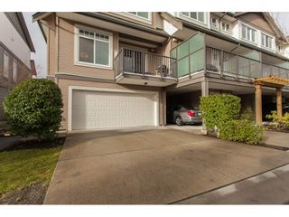 """Photo 19: 6 8250 209B Street in Langley: Willoughby Heights Townhouse for sale in """"Outlook"""" : MLS®# R2233162"""