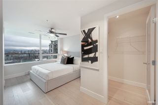 "Photo 18: 701 1675 W 8TH Avenue in Vancouver: Fairview VW Condo for sale in ""Camera"" (Vancouver West)  : MLS®# R2530414"