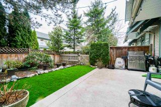 "Photo 36: 7 6050 166 Street in Surrey: Cloverdale BC Townhouse for sale in ""Westfield"" (Cloverdale)  : MLS®# R2519996"
