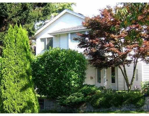 Main Photo: 256 E 19TH Street in North Vancouver: Central Lonsdale Home for sale ()  : MLS®# V661805