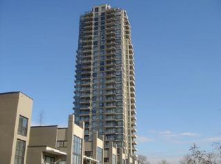 Photo 5: 805-2355 Madison Avenue in Burnaby: Brentwood Park Condo for sale (Burnaby North)  : MLS®# V719884