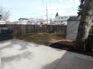 Photo 39: B 4811 51 Street: Gibbons House Half Duplex for sale : MLS®# E4237614