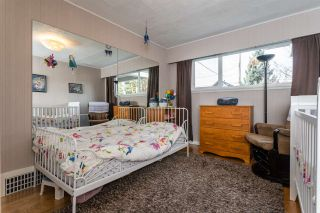 Photo 15: 454 KELLY Street in New Westminster: Sapperton House for sale : MLS®# R2538990