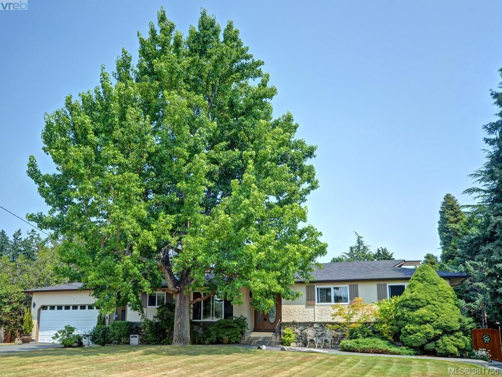 Main Photo: 108 Leila Pl in VICTORIA: Co Colwood Lake House for sale (Colwood)  : MLS®# 766827