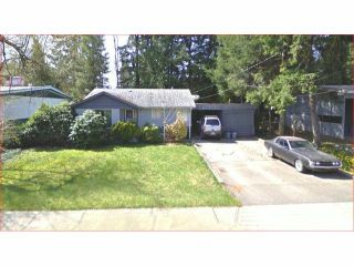 """Photo 1: 2621 ADELAIDE Street in Abbotsford: Abbotsford West House for sale in """"CITY CENTER"""" : MLS®# F1427308"""