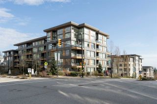 Photo 19: R2353789 - 404 9150 UNIVERSITY HIGH STREET, BURNABY CONDO
