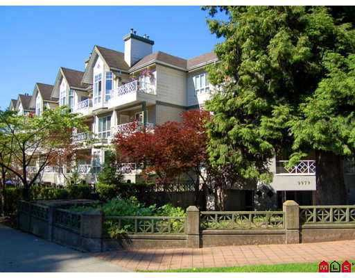 """Main Photo: 216 9979 140TH Street in Surrey: Whalley Condo for sale in """"Sherwood Green"""" (North Surrey)  : MLS®# F2718540"""