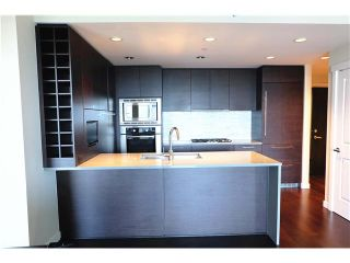 Photo 13: # 1105 5868 AGRONOMY RD in Vancouver: University VW Condo for sale (Vancouver West)  : MLS®# V1065196