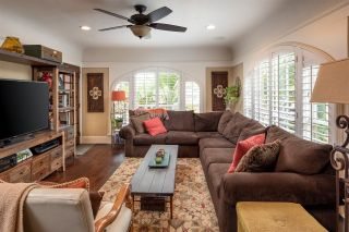 Photo 3: MISSION HILLS House for sale : 5 bedrooms : 3786 Pioneer Place in San Diego