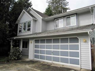 Photo 1: 23209 123 Avenue in Maple Ridge: East Central House for sale : MLS®# R2049127