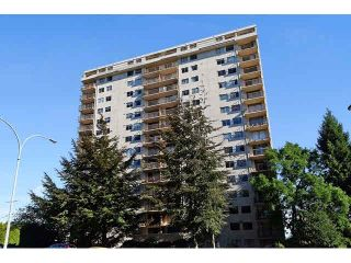 """Photo 15: 1004 320 ROYAL Avenue in New Westminster: Downtown NW Condo for sale in """"THE PEPPERTREE"""" : MLS®# V1142819"""