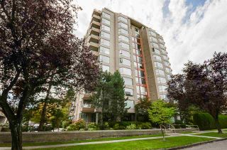 Photo 1: 803 2108 W 38TH Avenue in Vancouver: Kerrisdale Condo for sale (Vancouver West)  : MLS®# R2191554