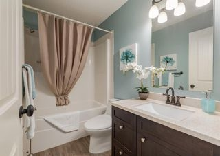 Photo 17: 4 Eversyde Park SW in Calgary: Evergreen Row/Townhouse for sale : MLS®# A1098809