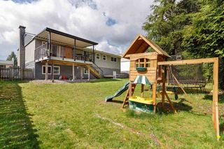 """Photo 35: 1455 DELIA Drive in Port Coquitlam: Mary Hill House for sale in """"MARY HILL"""" : MLS®# R2572133"""